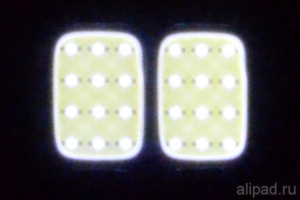 C5W светодиоды