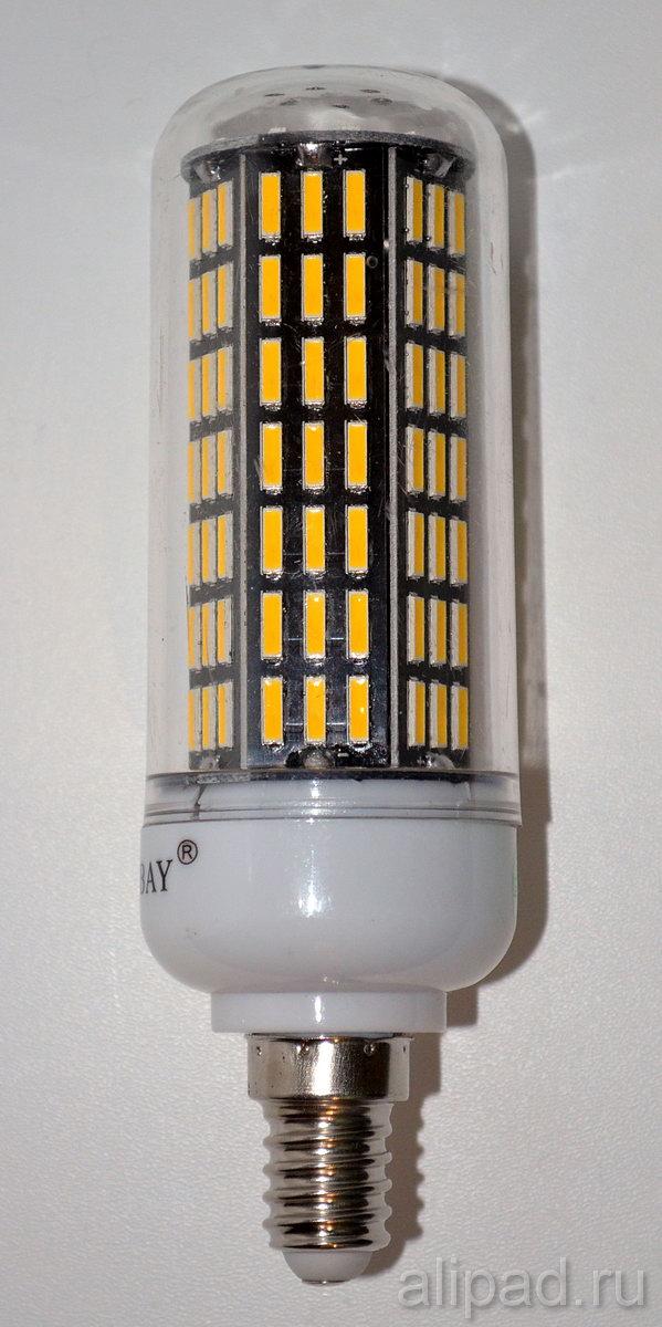"""Светодиодная лампа """"кукуруза"""""""