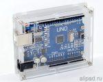Arduino UNO в корпусе